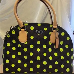 Coach purse. Brand new. Never used
